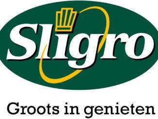 Sligro logo
